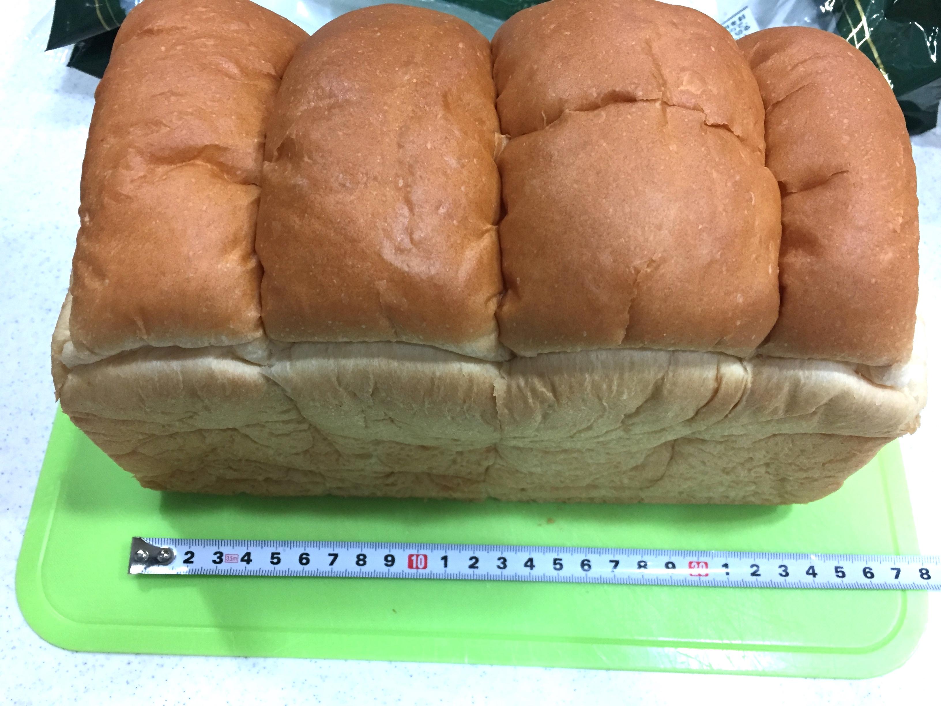 イギリス食パン 業務スーパー